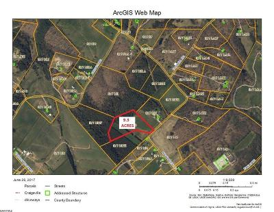 Staunton Lots & Land For Sale: 5 Niswander Rd