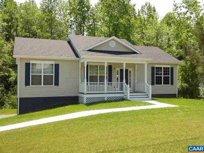 Greene County Single Family Home For Sale: 237 Lakewood Dr