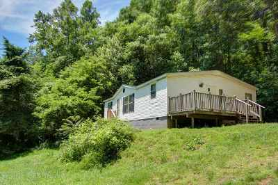 Elkton Single Family Home For Sale: 1781 Weaver Rd