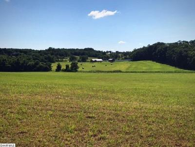 Staunton Lots & Land For Sale: 212 Smokey Row Rd