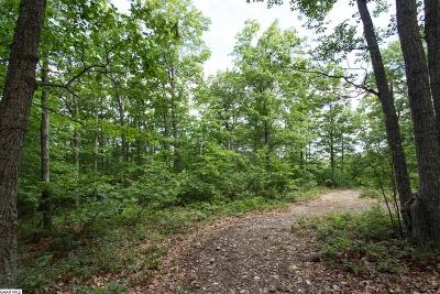 Augusta County Lots & Land For Sale: Lot 4 Crystal Ridge Rd