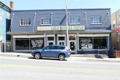 Commercial For Sale: 52 W Main St