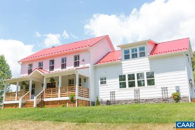 Greene, Greene County Single Family Home For Sale: Lot 11 Ridgeview Dr