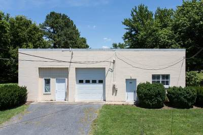 Commercial For Sale: 402 5th St