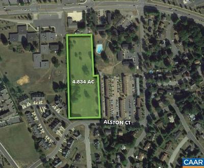 Waynesboro Lots & Land For Sale: 1030 Alston Ct