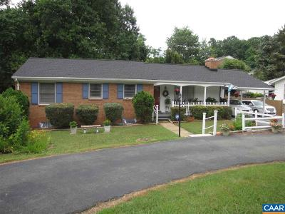 Single Family Home Sold: 2519 Hydraulic Rd