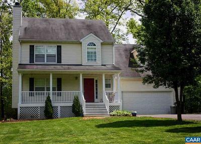 Greene County Single Family Home For Sale: 52 Oak Terrace Dr
