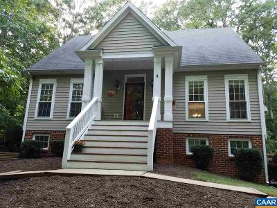 Single Family Home Sold: 4 Corn Pone Ln