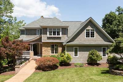 Harrisonburg Single Family Home For Sale: 255 Betts Rd