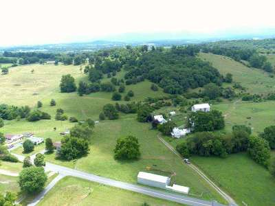 Mount Crawford Lots & Land Sold: Friedens Church Rd