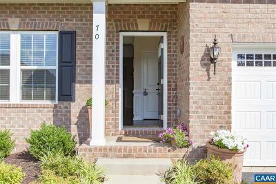 Louisa County Single Family Home For Sale: 70 Turkey Trot Ct