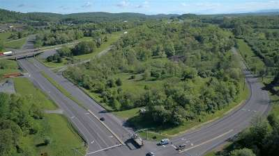 Staunton Lots & Land For Sale: Lee Jackson Hwy