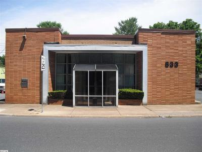 Commercial For Sale: 833 Springhill Rd