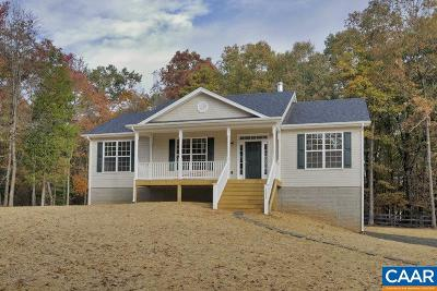 Greene County Single Family Home For Sale: 130 Angie Pl