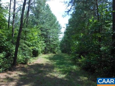 Nelson County Lots & Land For Sale: Lot 14 Loblolly Ct
