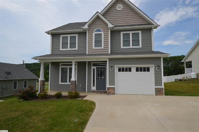 Augusta County Single Family Home For Sale: 14 Hull Hills Ln