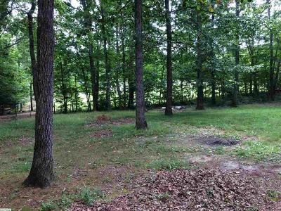 Augusta County Lots & Land For Sale: 54 Bears Den Trl