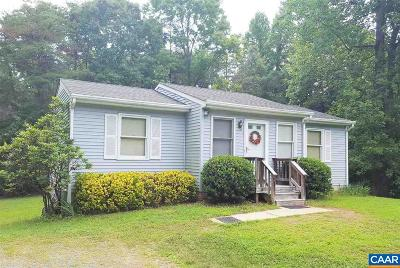 Greene County Single Family Home For Sale: 463 Wood Dr