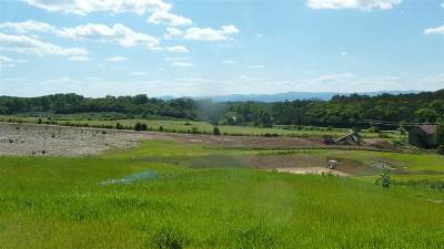 Harrisonburg Lots & Land For Sale: Lot 75 Claybrooke Ct