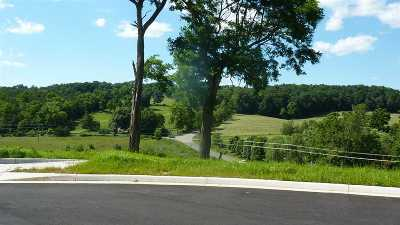 Harrisonburg Lots & Land For Sale: Lot 31 Claybrooke Ct