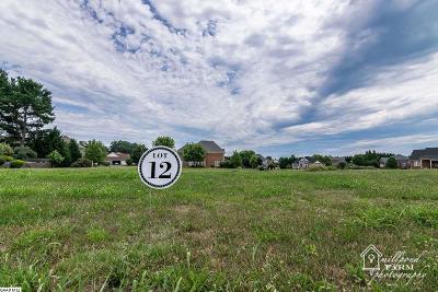 Waynesboro Lots & Land For Sale: 317 Stonewall Dr