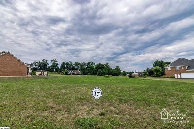 Waynesboro Lots & Land For Sale: 2405 Village Dr