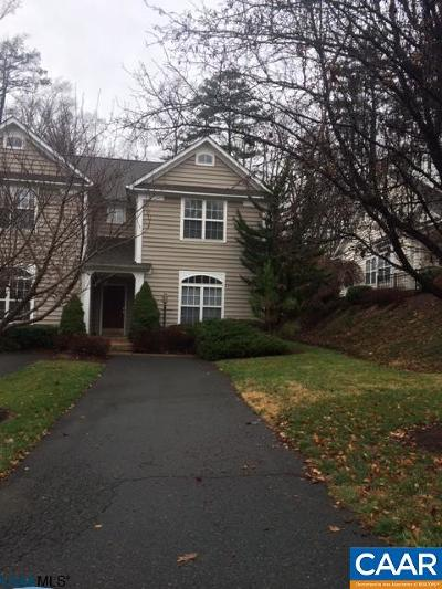 Forest Lakes, Forest Lakes South Rental For Rent: 2596 Ravenscroft Way
