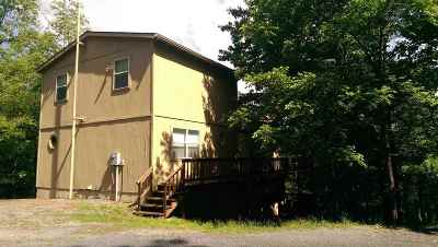 Single Family Home For Sale: 156 Dawn Dr