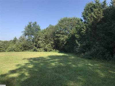 Staunton Lots & Land For Sale: 220 Eastwood Dr