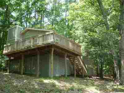 Rockingham County Single Family Home For Sale: 147 Cub Ln