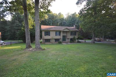 Greene County Single Family Home For Sale: 389 Morning Glory Rd