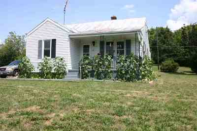 Rockingham County Single Family Home For Sale: 5522 Kratzer Rd