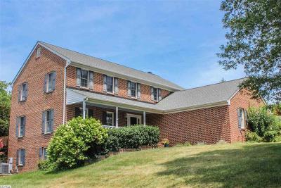 Waynesboro Single Family Home For Sale