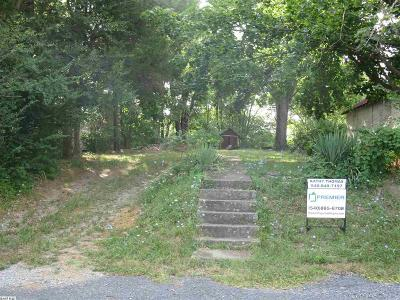 Waynesboro Lots & Land For Sale: 618 N Bayard Ave
