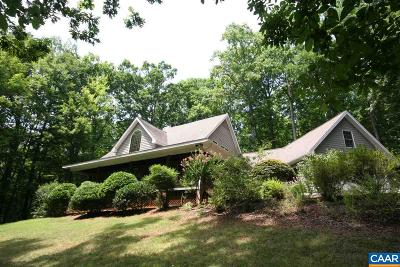 Nelson County Single Family Home For Sale: 146 Stoney Creek West