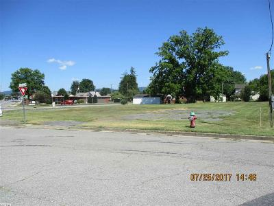 Waynesboro Lots & Land For Sale: 244 Rosser Ave