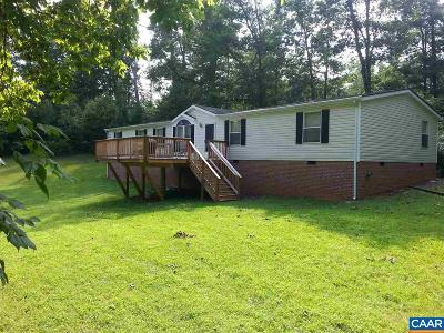 Greene County Single Family Home For Sale: 27 Ivy Rd