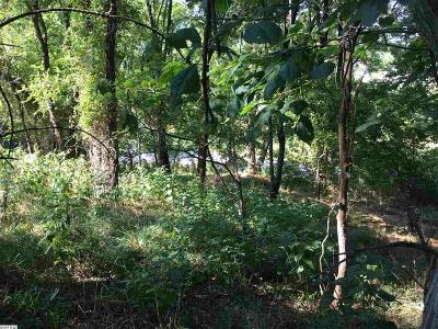 Staunton Lots & Land For Sale: 590 Stingy Hollow Rd