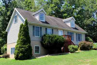 Rockingham County Farm For Sale: 7970 Scott Ln