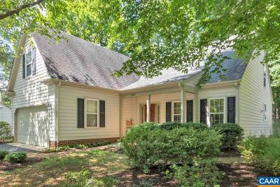 Forest Lakes, Forest Lakes South Single Family Home For Sale: 1431 Birchcrest Ln