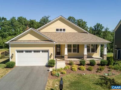 Spring Creek Single Family Home For Sale: 49 Wood Duck Ln