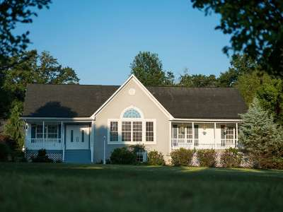 Rockingham County Single Family Home For Sale: 10966 Port Republic Rd