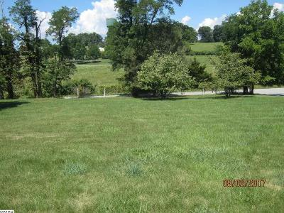 Staunton Lots & Land For Sale: 1917a Shutterlee Mill Rd