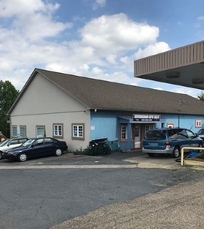 Harrisonburg Commercial For Sale: 1090 Virginia Ave