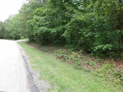 Augusta County Lots & Land For Sale: Tbd Lake Rd