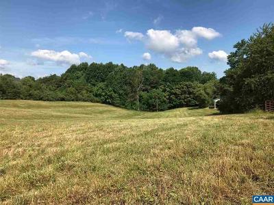 Albemarle County Lots & Land For Sale: 4420 Edgeham Ct