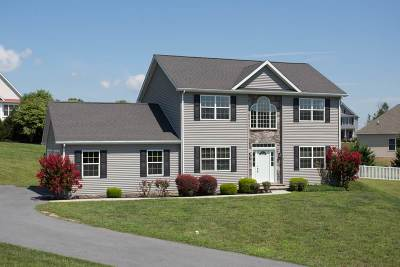 Rockingham County Single Family Home For Sale: 309 Woodbridge Dr
