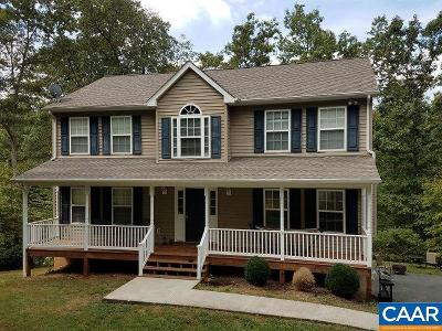 Lake Monticello Rental For Rent: 20 Chickasaw Pl