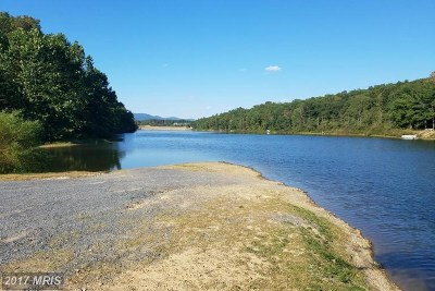 Shenandoah County Lots & Land For Sale: Beach Blvd