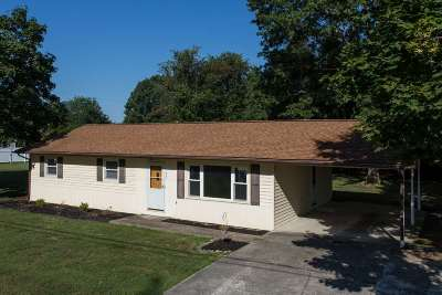 Rockingham County Single Family Home For Sale: 1203 Cherry Ave